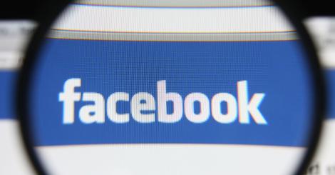 FB reporta aumento en pedidos de información de gobiernos.