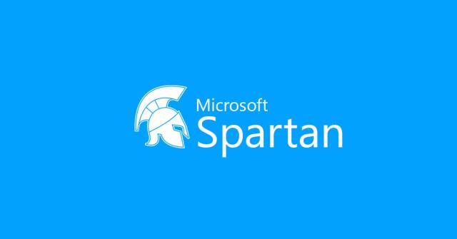 Microsoft busca potenciar su nuevo navegador, Spartan.