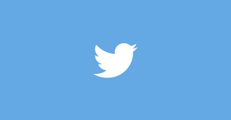 ¿Twitter? ¿Qué es eso?