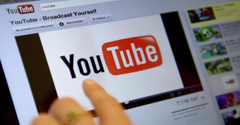 YouTube envió el miércoles una carta a sus creadores de contenido más populares.