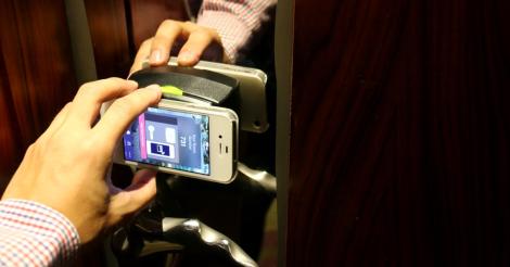 El hotel W del DF y Aloft en Guadalajara y Cancún cambiaron las llaves físicas por una 'app'