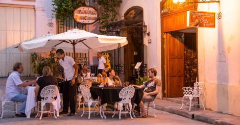 Del 5 al 7 de mayo se llevará a cabo 35 Feria Internacional de Turismo de Cuba.