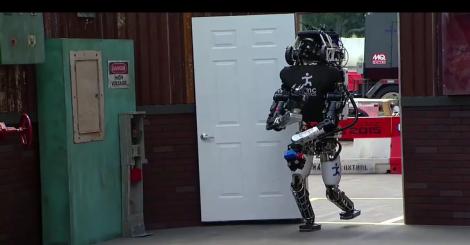 ¡No tan rápido Skynet!