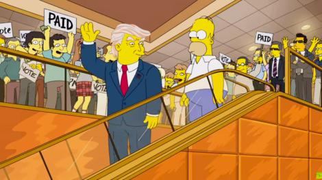 SimpsonTrump