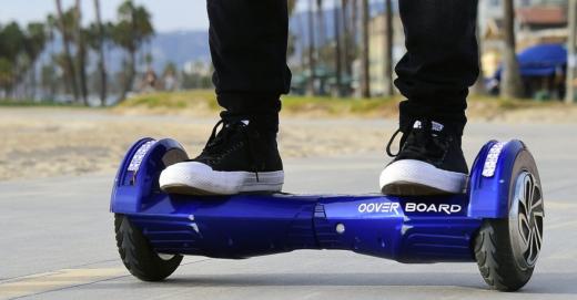 Aunque las hoverboards han ganado mucha popularidad, existen muchos otros tipos de vehículos eléctricos que se están usando cada vez más.