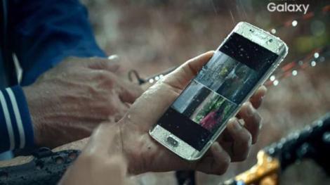 El Galaxy S7 será presentado en la feria Mobile World Congress en España, a fines de mes.