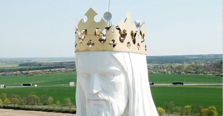 Antena en Cristo